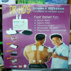 Máy Massage Miếng Dán Dr Ho