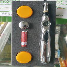 Bút Dò Huyệt Châm Cứu - Bút Châm Cứu Trị Liệu Xung Điện W-912