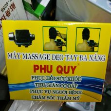 Máy Massage Đeo Tay Đa Năng Phú Quý
