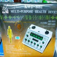 Máy Châm Cứu Điện Châm 6 Cọc KWD-808I