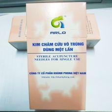 Kim Châm Cứu Tiệt Trùng Khánh Phong ARLO