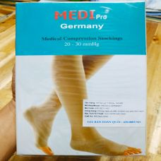 Vớ Áp Lực Y Khoa MEDI Pro Đức
