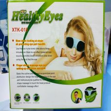 Máy Massage Mắt Healthy Eyes XTK-018
