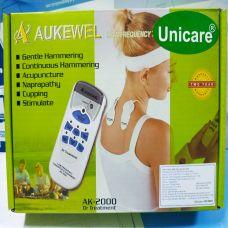 Máy Massage Xung Điện Miếng Dán Aukewel - Đức