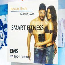 Máy Massage Xung Điện Tập GYM SMART FITNESS Beauty Body