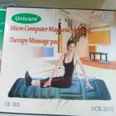 Nệm Massage Toàn Thân Unicare UCB-2010