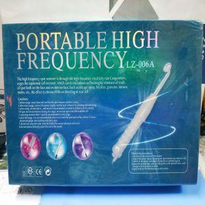 Máy Điện Tím Sát Khuẩn Cầm Tay Portable High Frequency LZ-006A