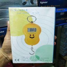 Cân Móc Portable Electronic Scale