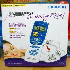 Máy Massage Xung Điện Miếng Dán Omron HV-F128