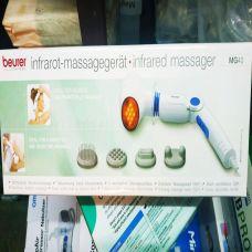 Máy Massage Cầm Tay Hồng Ngoại Beurer MG40 Đức