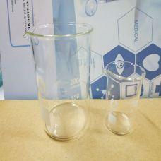 Cốc Thủy Tinh 50 ml, 100 ml, 250 ml, 500 ml, 1000 ml