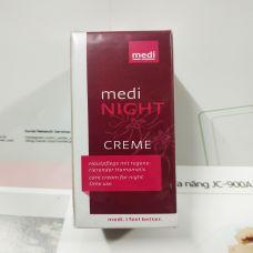 Kem Chống Suy Giãn Tĩnh Mạch Ban Đêm MEDI - Medi Night Creme