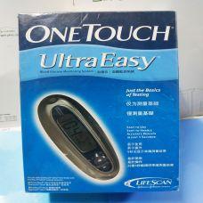 Máy Đo Đường Huyết OneTouch Ultra Easy - Đức