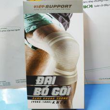 Đai Bó Gối Việt Support 100E