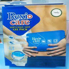 Túi Chườm Vi Sóng Nóng/Lạnh R&R - SOFT COLD/HOT GEL PACK REXIO CARE