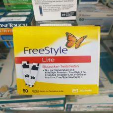 Que Thử Đường Huyết FreeStyle Lite