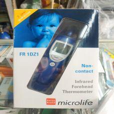 Nhiệt Kế Hồng Ngoại Đo Trán Microlife FR 1DZ1