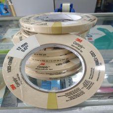 Băng Keo Giấy Chỉ Thị Nhiệt 3M 1322 - 12 mm
