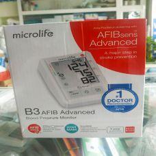 Máy Đo Huyết Áp Điện Tử Bắp Tay Microlife B3 AFIB ADVANCED