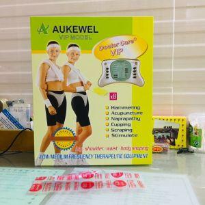 Máy Massage Xung Điện Aukewell 8 Miếng Dán