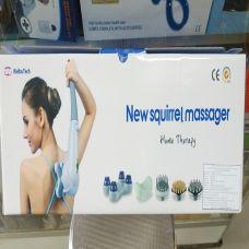Máy Massage Cầm Tay 7 Đầu Hàn Quốc