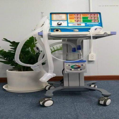 Máy Thở Nhật Bản - Máy Trợ Thở