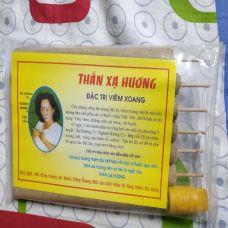 Nhang Trị Viêm Xoang - Thần Xạ Hương